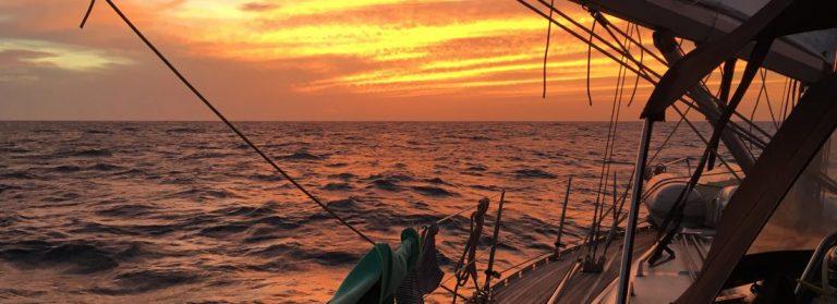 Oceaan oversteek met Special Feeling zeilvakanties