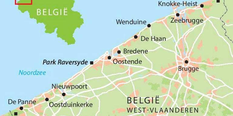 Zeiljacht huren in België