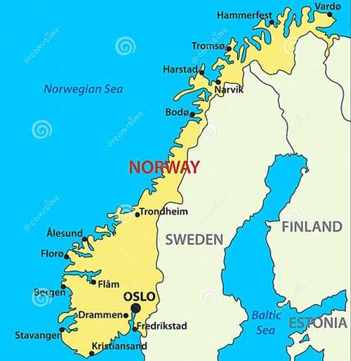 Een zeiljacht huren in Finland voor een zeilvakantie