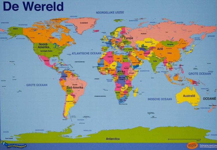 Zeiljacht huren in heel de Wereld
