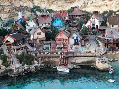 Zeilboten huren op Malta vanuit Valetta