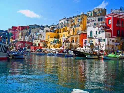 Een zeiljacht huren in Italie