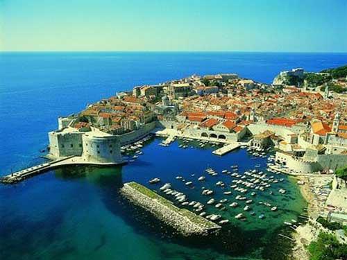 Zeiljachten te huur in Kroatie