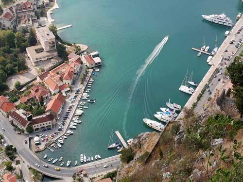 Zeiljachten te huur in Montenegro